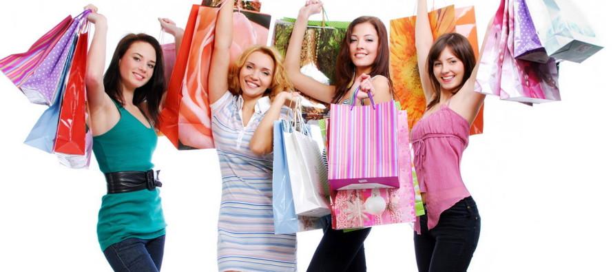 Где найти стоковую одежду на Украине
