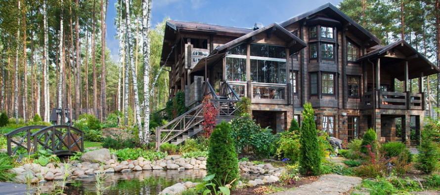 Как купить загородную недвижимость