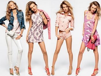 Модная одежда  - как мы это определяем?