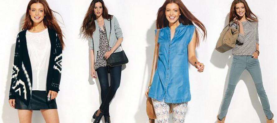 Модная одежда  — как мы это определяем?