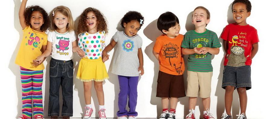 Детская одежда — цена и качество