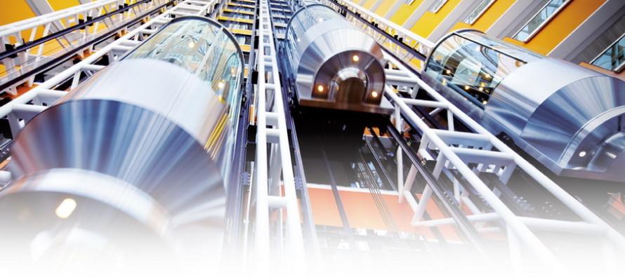 Безопасность на эскалаторе