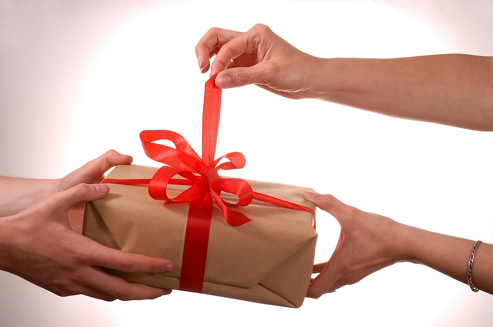 Подарок другу на день рождения розыгрыш
