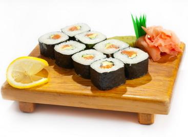Япония в Одессе или ешьте вкусно