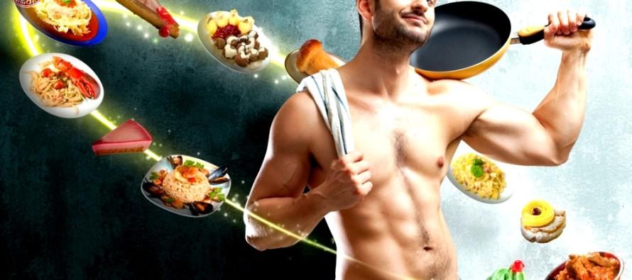 Диета для мужиков или что можно есть на белковой диете?