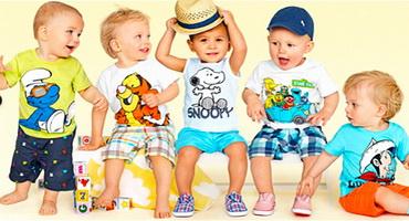 Одевайте ребенка правильно
