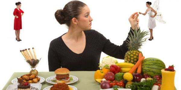От каких фруктов можно похудеть