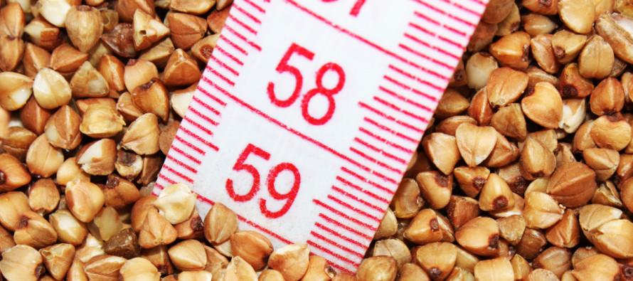 Гречневая диета доктора Ласкина или можно ли похудеть от гречки