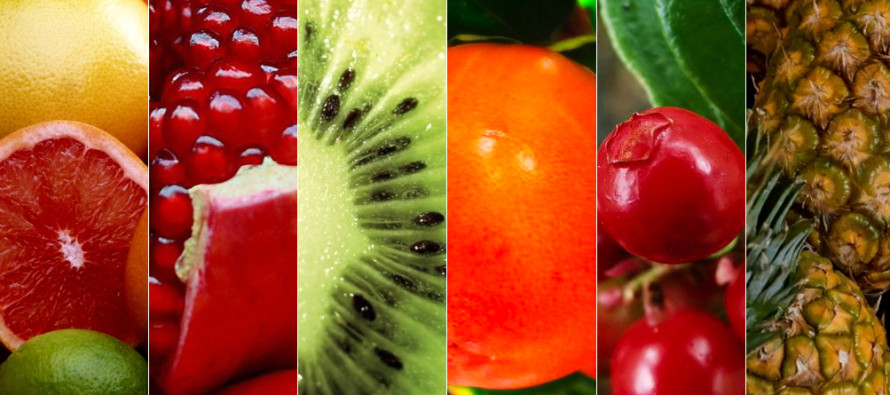 От каких фруктов можно похудеть?
