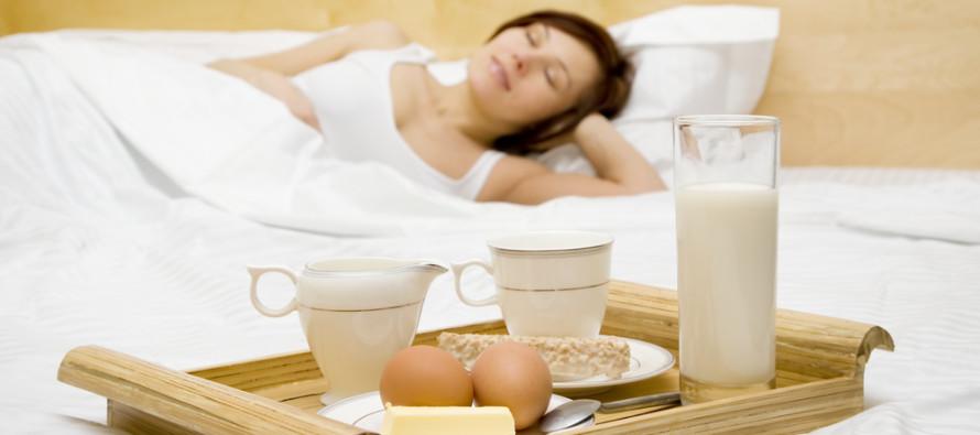 Как похудеть на молокочае или что это за продукт такой?