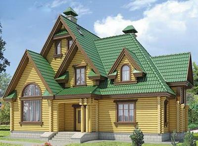 Какая форма крыши предпочтительней