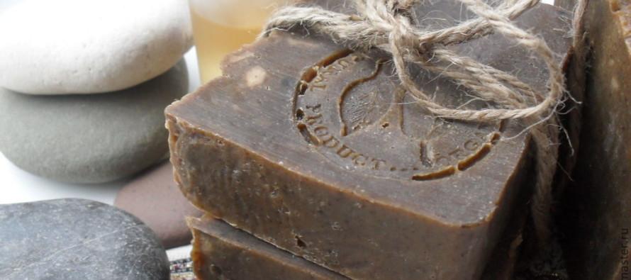 Каким должно быть натуральное мыло?