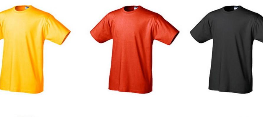 Спецодежда — футболки и майки
