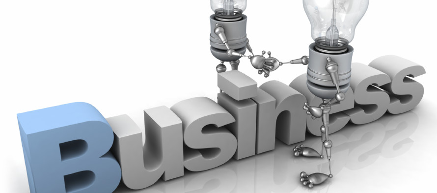 Бизнес идеи или идеи для бизнеса