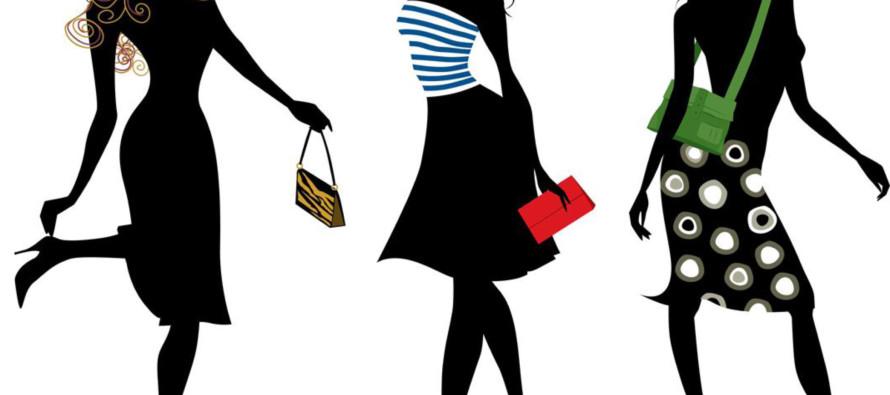 Модные женские аксессуары
