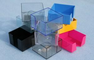 Пластиковые подставки