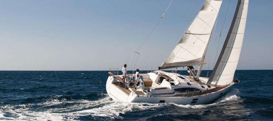 Моторные яхты Yachts-boats