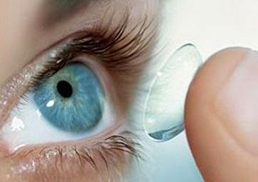 Территория Линз – только лучшие контактные линзы