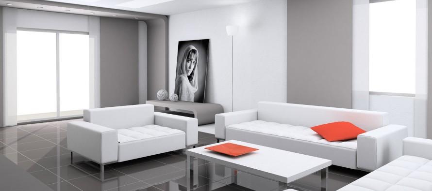 Как украсить интерьер квартиры