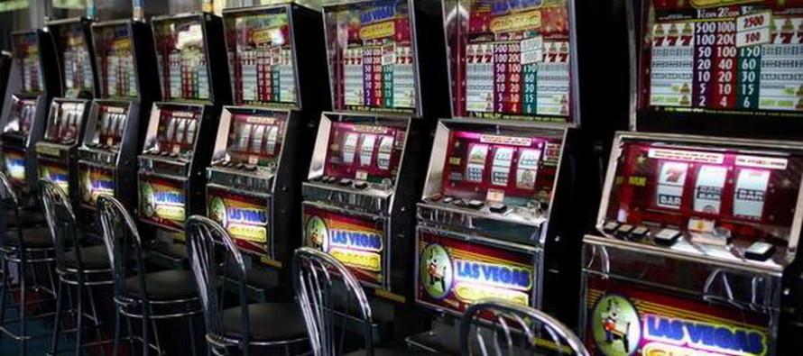 Игровые автоматы – популярные бесплатные игры