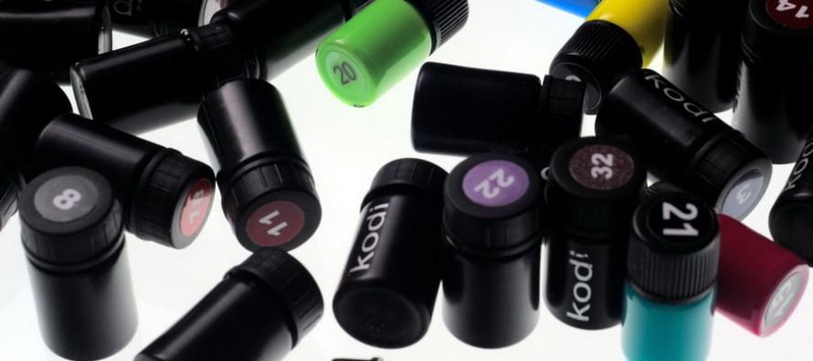 Kodi Professional — для наращивания и дизайна ногтей