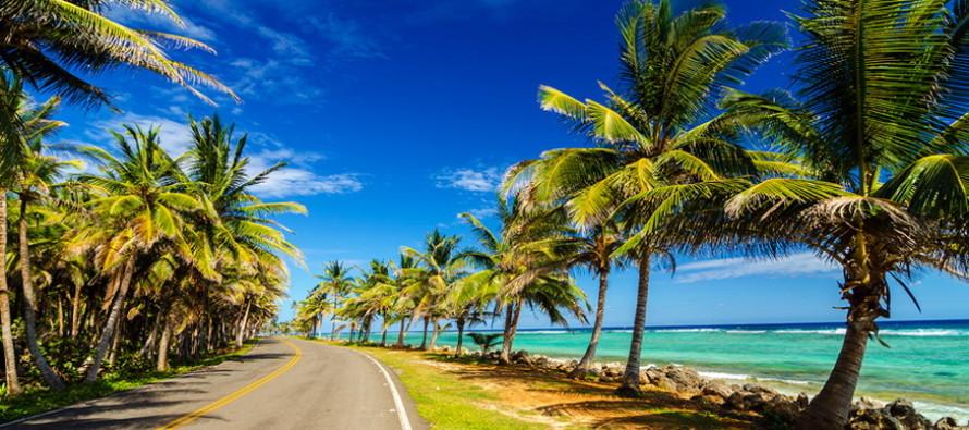 Доминикана — мечта о Карибском море стала реальностью!