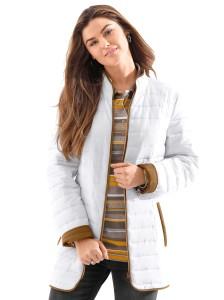 женские куртки больших размеров