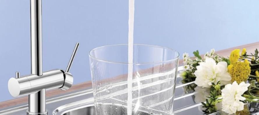 Преимущества и недостатки проточных фильтров для воды