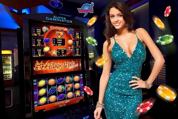 Мнение экспертов о казино Вулкан