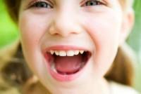 Детские молочные зубы