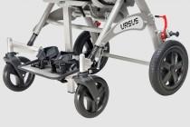 Прогулочные коляски для детей с ДЦП