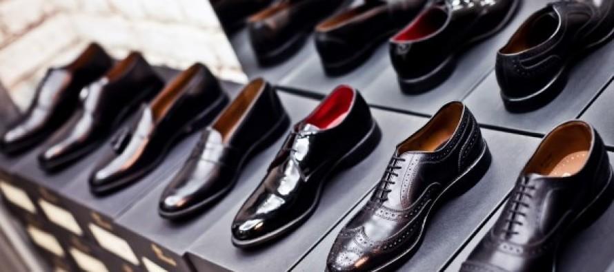 Покупаем обувь оптом