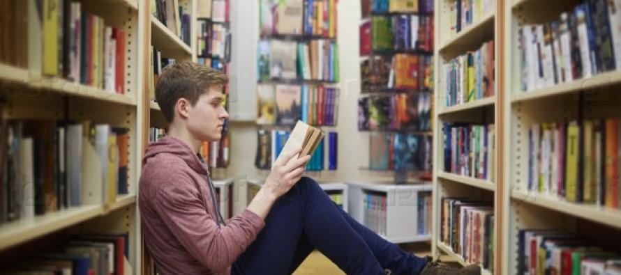 Выбираем хорошие книги