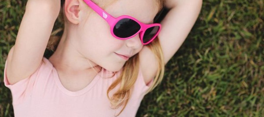 Мягкие солнцезащитные очки Babiators
