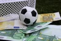 Заработок на спортивных ставках