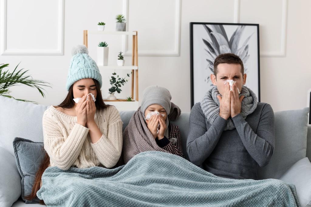 Как бороться с вирусами? Самое эффективное средство - Эргоферон
