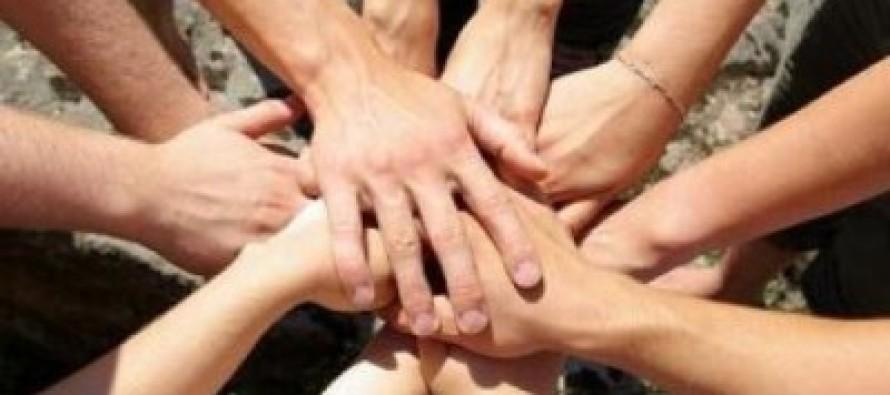Волонтерство и благотворительность