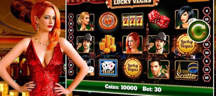 Игровой слот Blood Suckers от казино Фреш